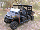 Polaris Ranger 900 - Full Size