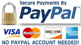 buy online with secure paypal
