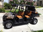 Polaris Ranger 400, 500, 570, 800, EV - All Mid Size Standard and Crew Cab