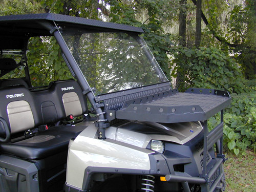 Honda Pioneer 700 Price » Ranger Crew Cab Front Rack-Collapsible | FTD Cabs
