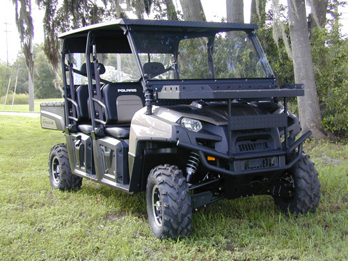 polaris ranger crew 800 570 roof
