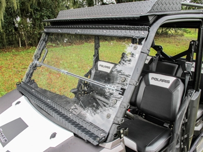 polaris ranger 900 roof