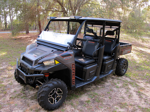 Polaris Ranger XP900 XP Crew Roof Roof 2014