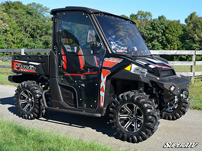 polaris ranger full doors standard cab